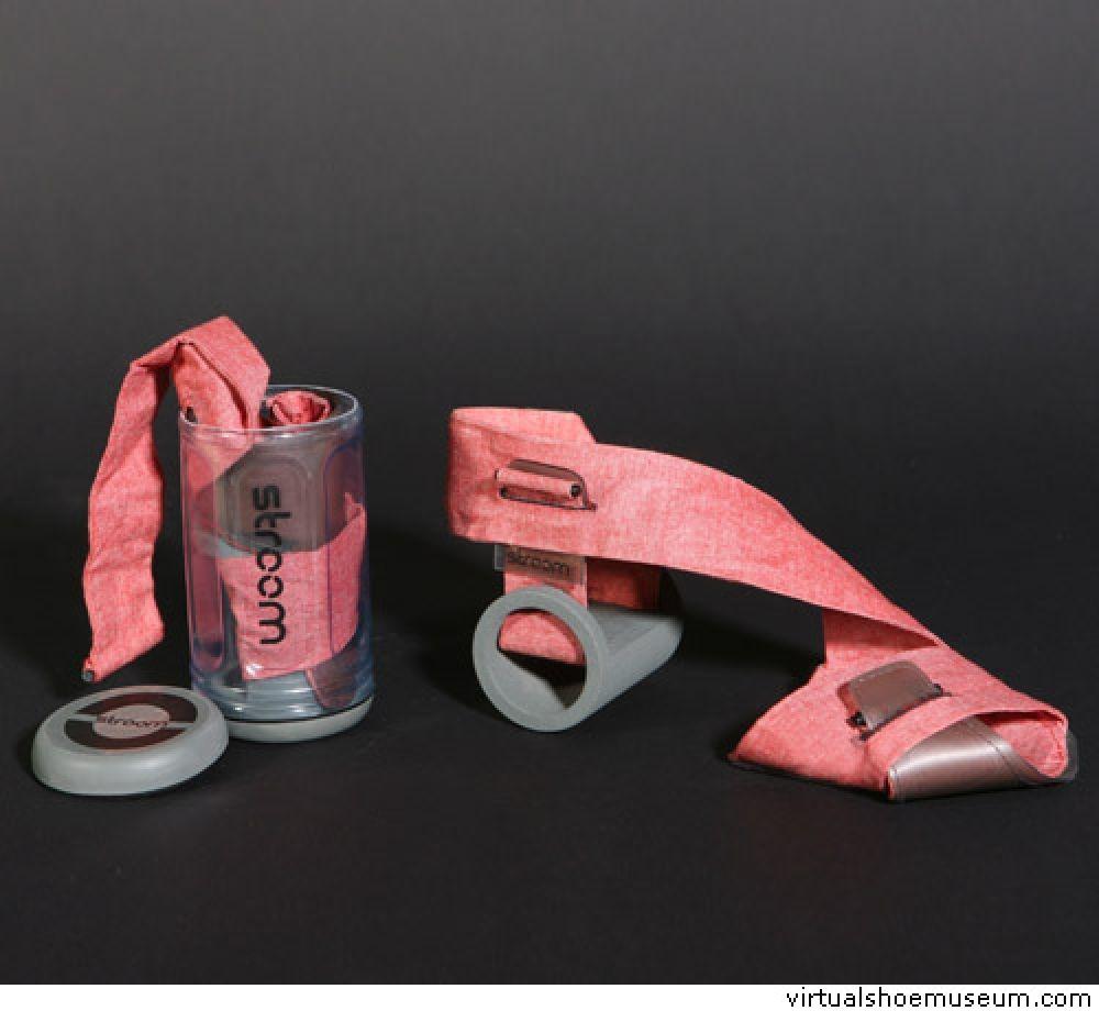 Stroom footwear | virtualshoemuseum.com