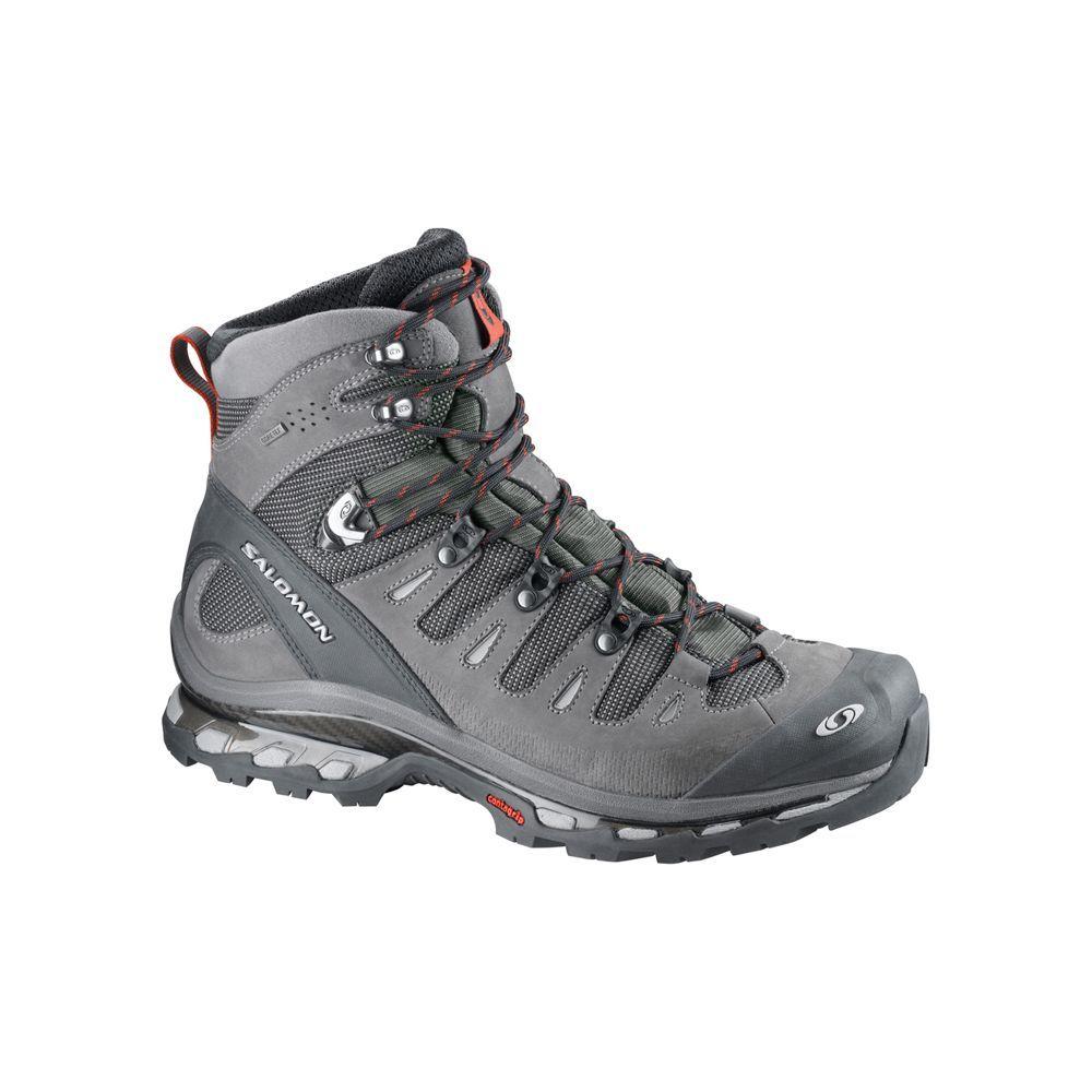Salomon Quest 4D GTX Day Hiking Boots (Men's) in 2020 | Best