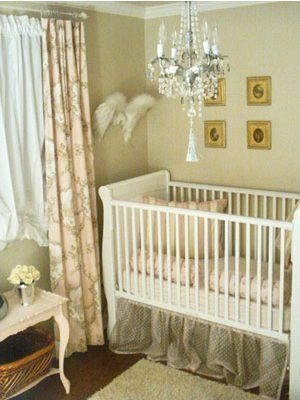 Image Detail For Design Dazzle Sweet Angel Nursery
