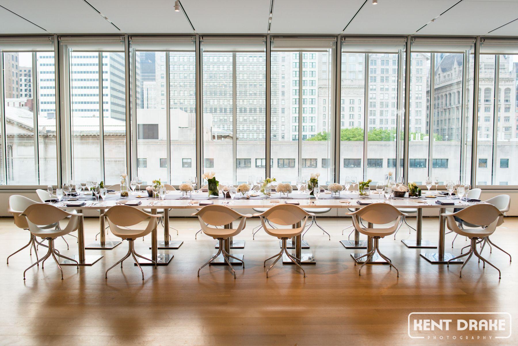 Venue Al Art Insute Of Chicago