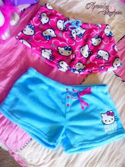 1347c49d9d Hello Kitty Pajamas <3   fashion in 2019   Hello kitty clothes ...