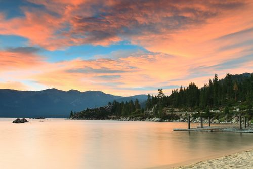 For those looking for a peacefully serene family holiday, come to Go Incline for all your Lake Tahoe vacation needs!
