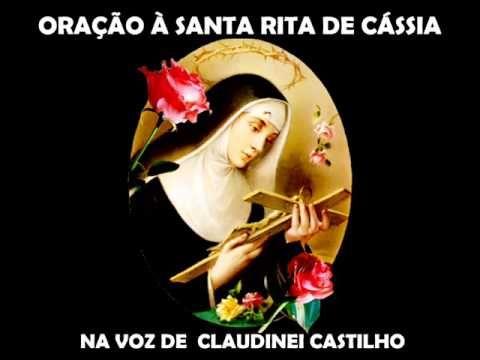 Oração De Santa Rita De Cássia Para Causas Impossiveis Portal