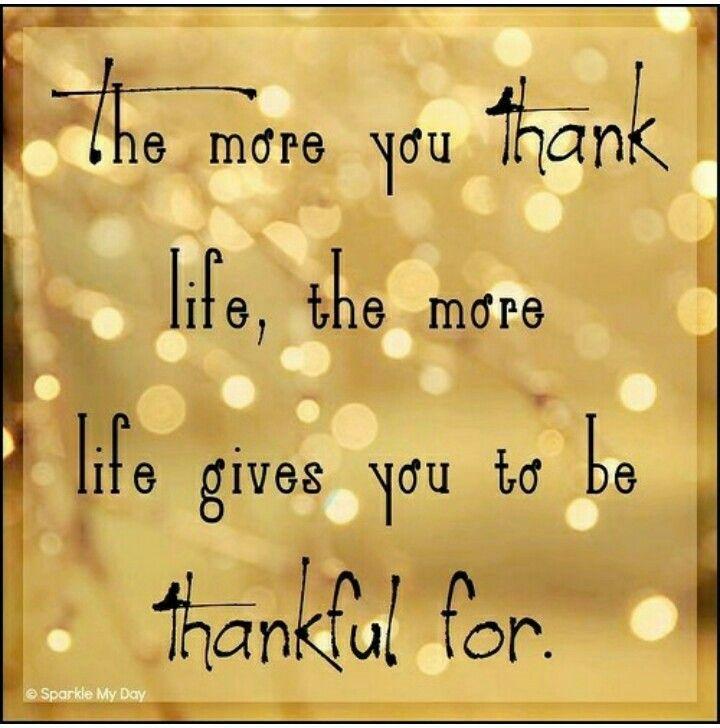 #ForeverGrateful