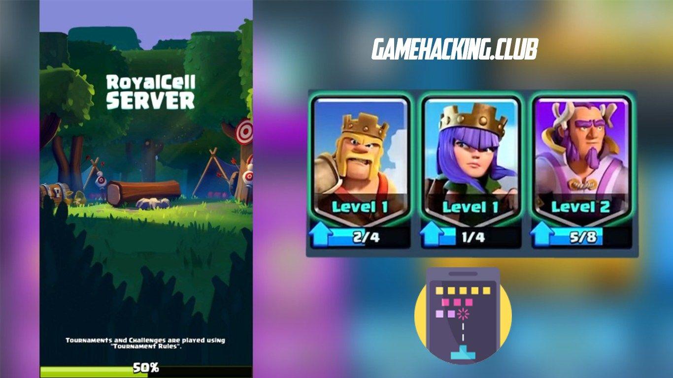 apk hack clash royale 2.1.7