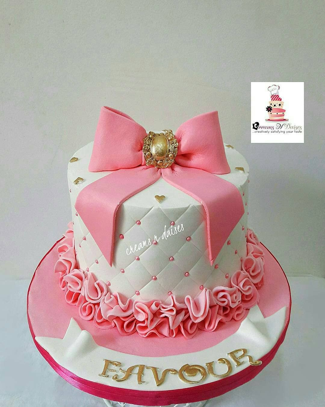 1,304 Likes, 2 Comments Nigeria's Foremost Cake Blog