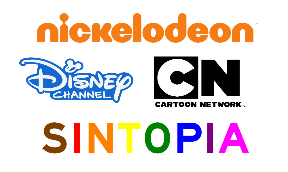 We Already Have Viacom S Nickelodeon Disney Abc S Disney Channel And Time Warner S Cartoon Network As Our Popular Kids Abc Disney Nickelodeon Cartoon Network