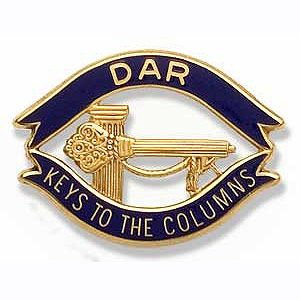 1995 1998 Keys To The Column Dorla Dean E Kemper Kemper American Revolution Column