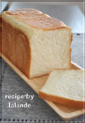 食パン の 作り方