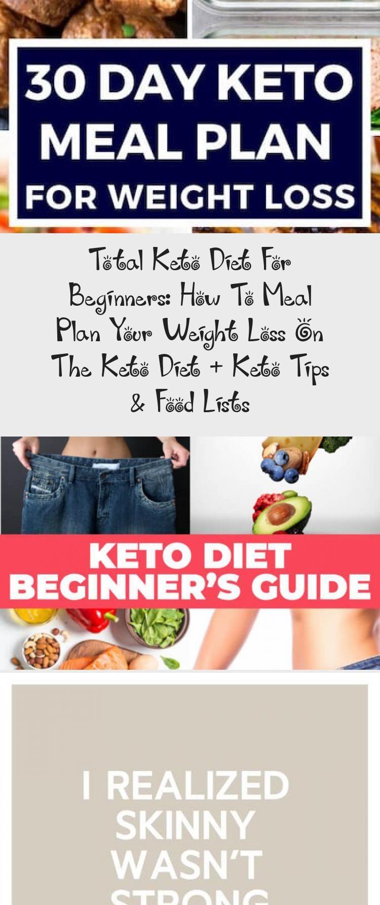 Photo of Total Keto-Diät für Anfänger: So planen Sie Ihren Gewichtsverlust auf der Keto-Diät + Keto-Tipps und Lebensmittellisten – Healthy LifeStyle