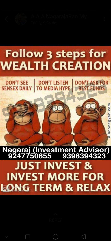 Pin On Financial Advisor Nagraj In Kadapa Ap