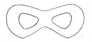 photograph relating to Printable Ninja Turtle Mask Template referred to as Ninja Turtle Mask Template Printable all variables cricut