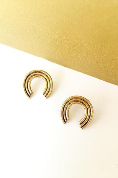 Iconos Earrings