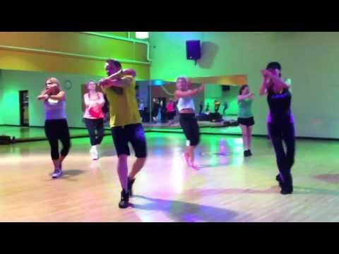 Little Less Conversation With Images Zumba Routines Zumba