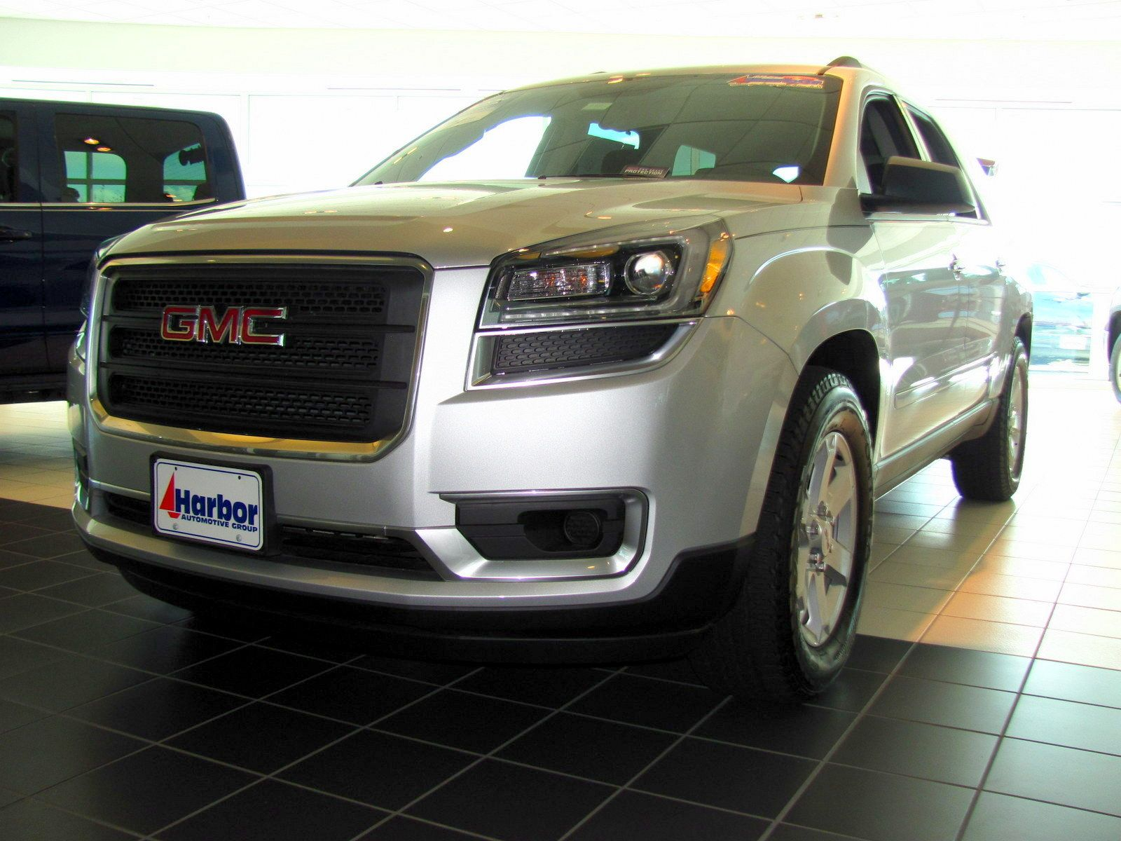 Auto Review 2014 Gmc Acadia Car Review Gmc Buick