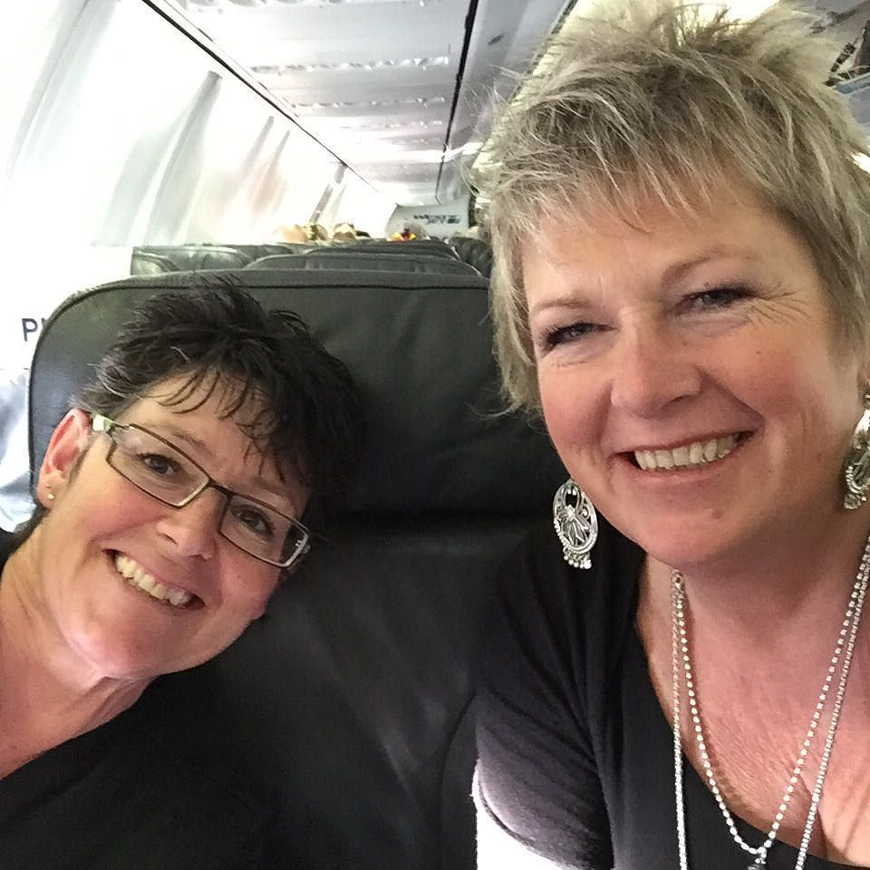 "purplekatzquilting: ""Texas here we come ... #purplekatzquilting #houstonquiltmarket  #texas"""
