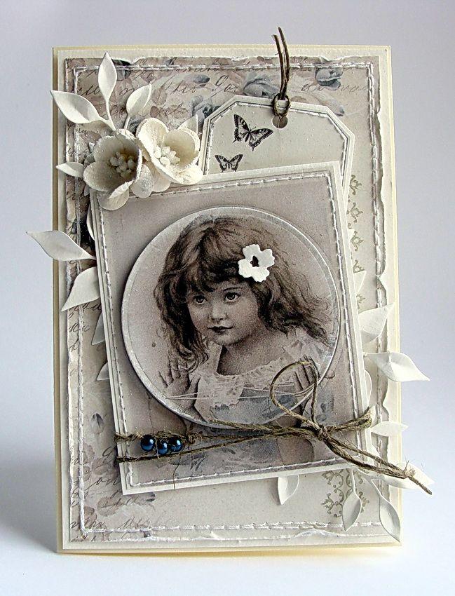 судьбе винтажные открытки картинки своими руками особенностей