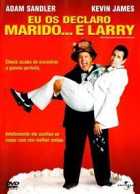 Filme Eu Os Declaro Marido E Larry Cinedica Meus Filmes Do