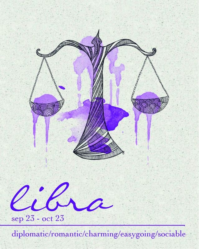 Libra More Horoscope Free Astrology Natal Chart Reading Http