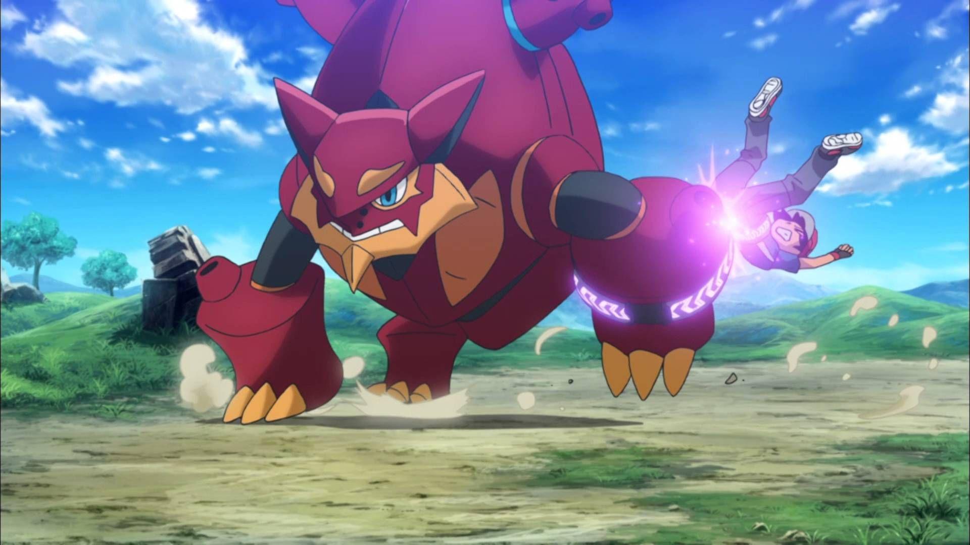 new pokemon xy & z movie trailer! | pokemon | pinterest | pokémon