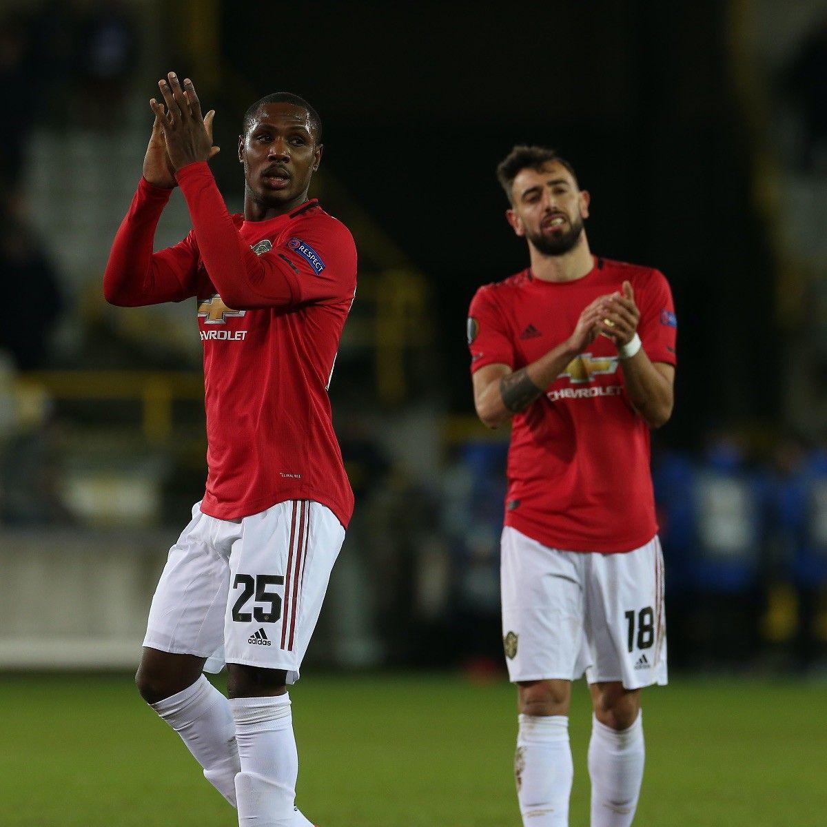 Ghim Của Chloe Tren Manchester United Season 2019 20 Trong 2020