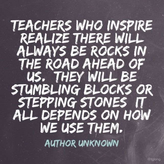 Inspirational Teaching Quotes Pleasing Teacher Quote   Yahoo Image Search Results  We Are Teachers