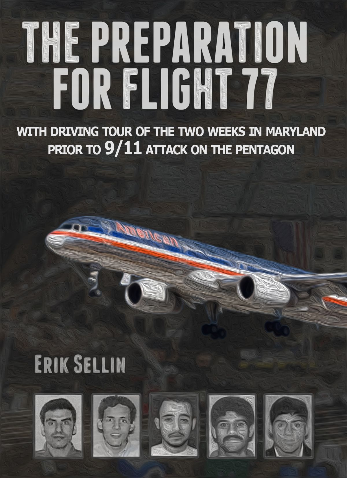 Image result for american airlines flight 77 American