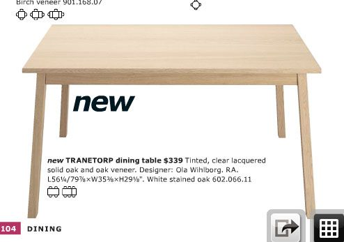 Kitchen Table Dimensions   Wooden Kitchen Table Dimensions Google Search Tables