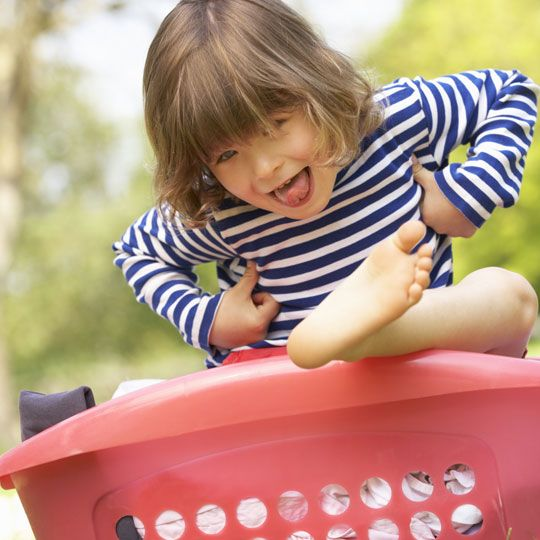 Games that Develop Your Toddler's Imagination