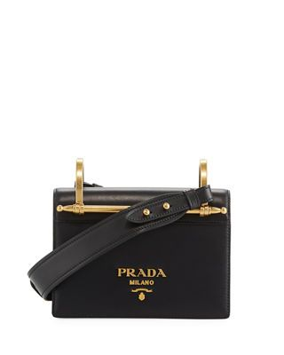 a1826479785ca6 Prada Pionerre Small Flap Crossbody Bag | Products | Crossbody bag ...