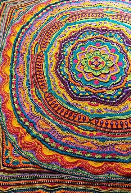 Pin de Sirkka Kanerva en Crochet   Pinterest   Dormitorio y Lugares