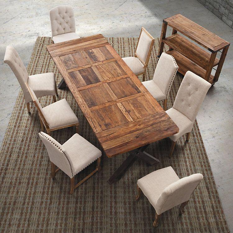 Tisch-Kombination