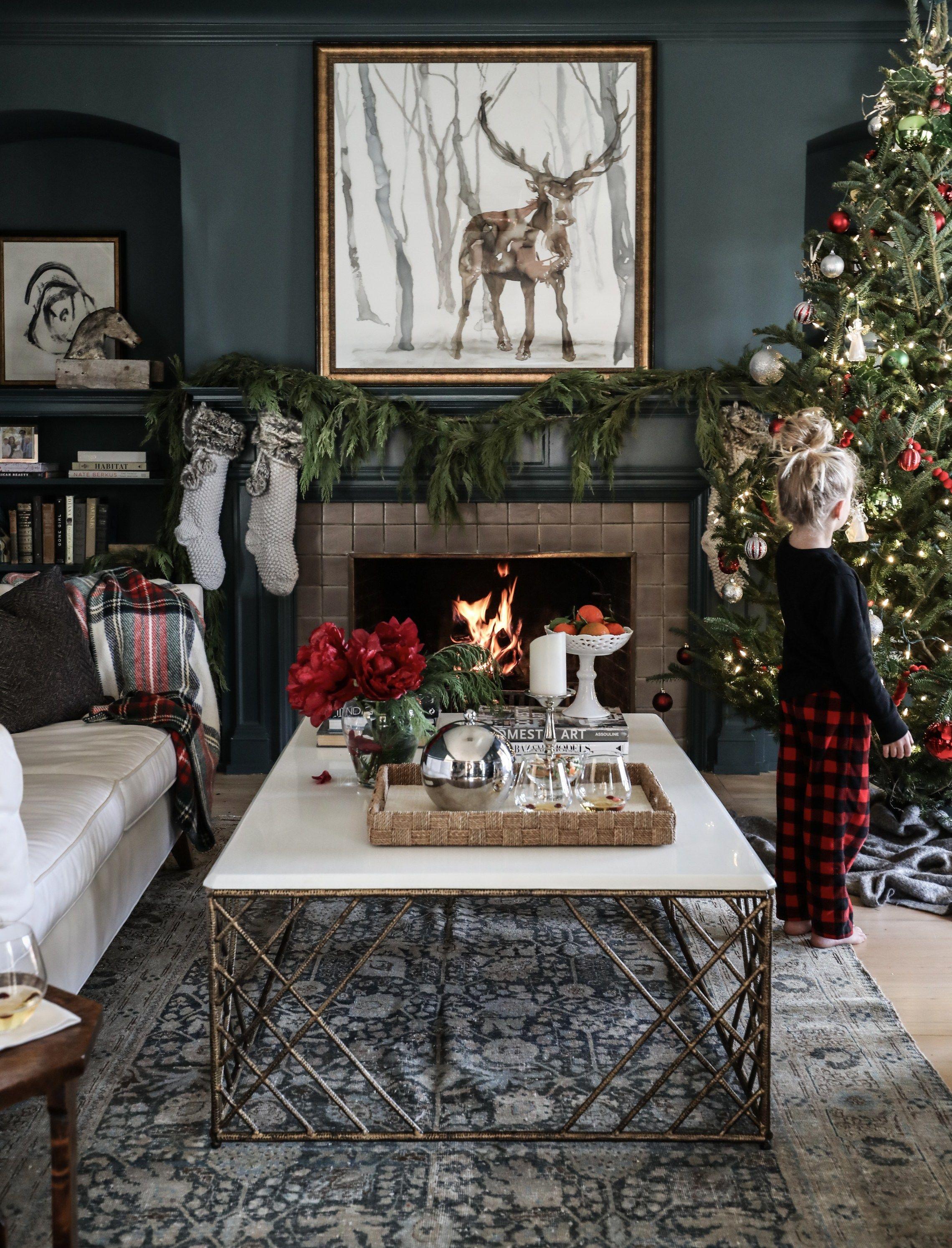 holiday decor park oak design christmas decor holiday rh pinterest com