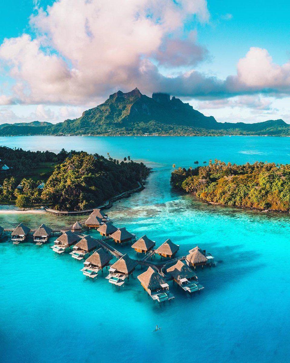 الأرض On Twitter Bora Bora Adventure Photography Travel Photography