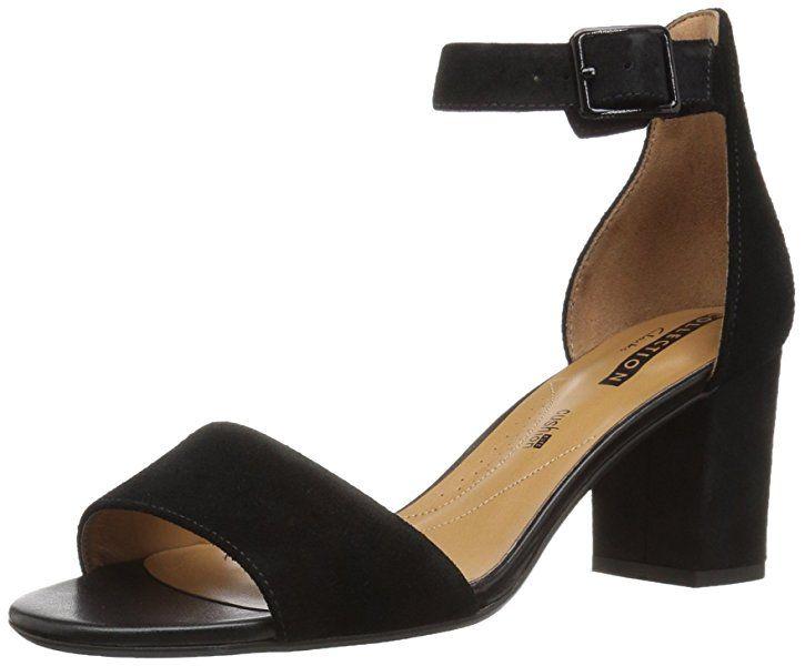 a1088a6e0ce Clarks Women s Deva Mae Dress Sandal