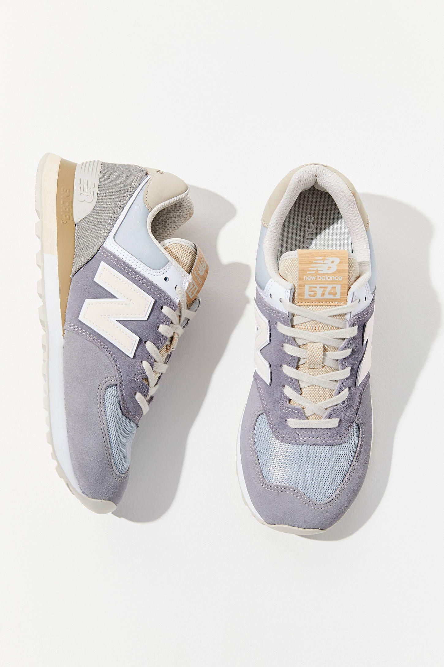 New Balance 574 Retro Surf Sneaker   Shoe Love   New balance