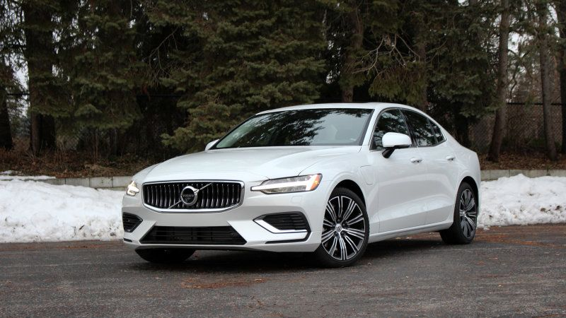 2020 Volvo S60 T8 Long Term Introduction We Plug In With An Electrified Swedish Sedan In 2020 Volvo S60 Volvo Luxury Sedan