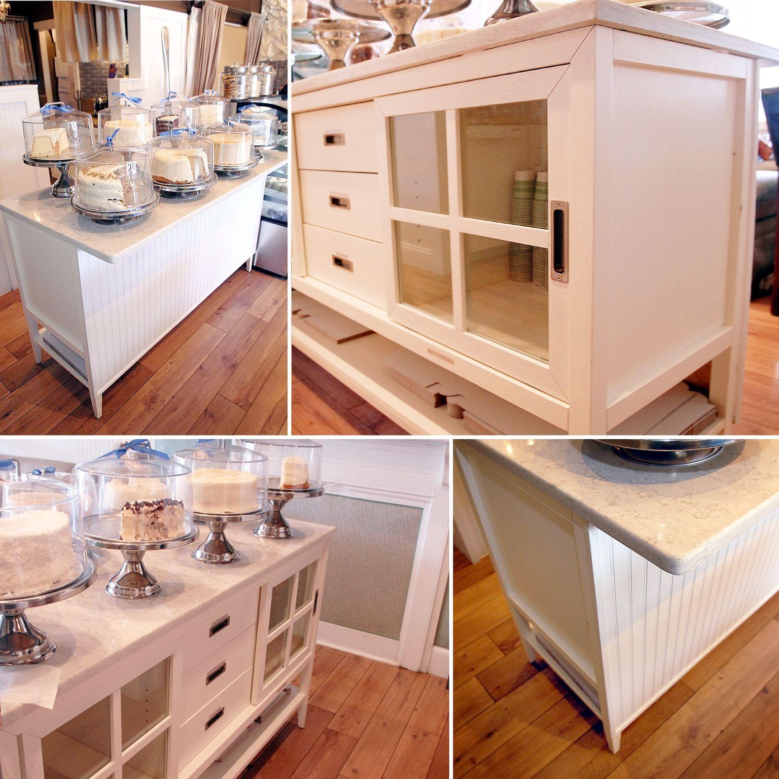 Cambria Waverton Quartz Countertops At The Delicious Maxie B's Stunning Bathroom Remodeling Greensboro Nc Inspiration Design