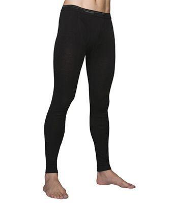 Icebreaker Men's Bodyfit 200 Leggings with Fly