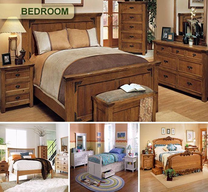 Woodseller S Parkway Furniture In Salem Oregon Amish Furniture
