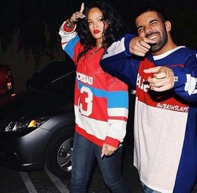 drake och Rihanna dating konsten att manlighet börja dejta