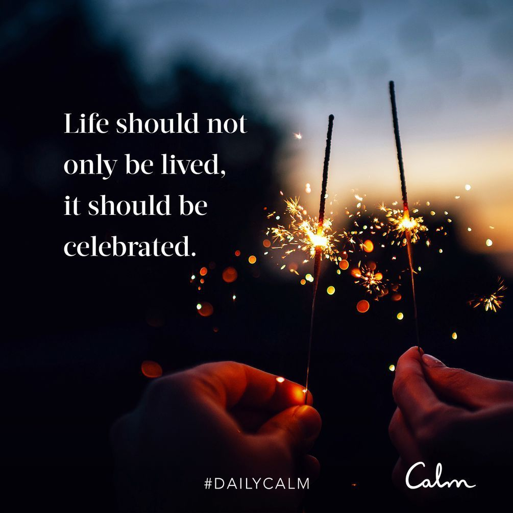 DailyCalm calm Daily calm, Easy meditation, Life