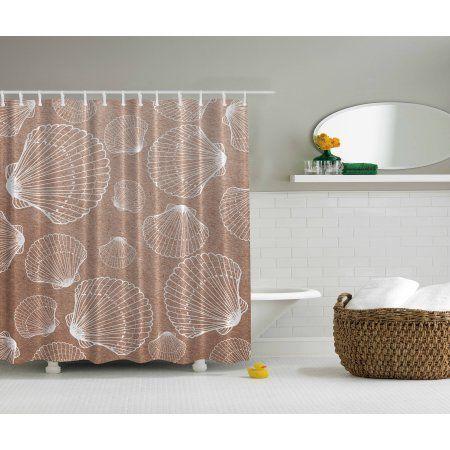 Home Shower Curtains Walmart Nature Decor Curtains
