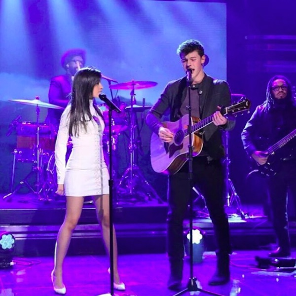 Camila Cabello And Shawn Mendes Team Up For Another Duet Written By Ed Sheeran - http://oceanup.com/2017/03/28/camila-cabello-and-shawn-mendes-team-up-for-another-duet-written-by-ed-sheeran/