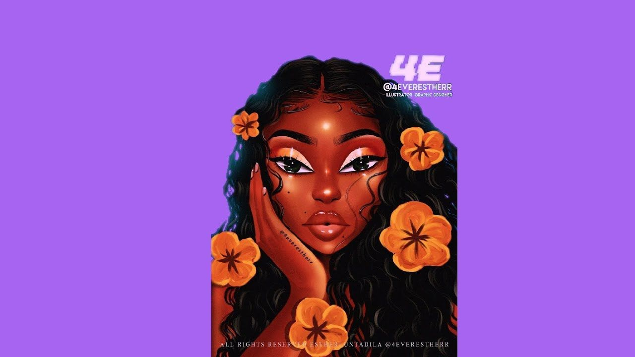 Pin On Black Girls Matters