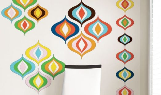 Wall Decals from Jonathan Adler & More on HauteLook