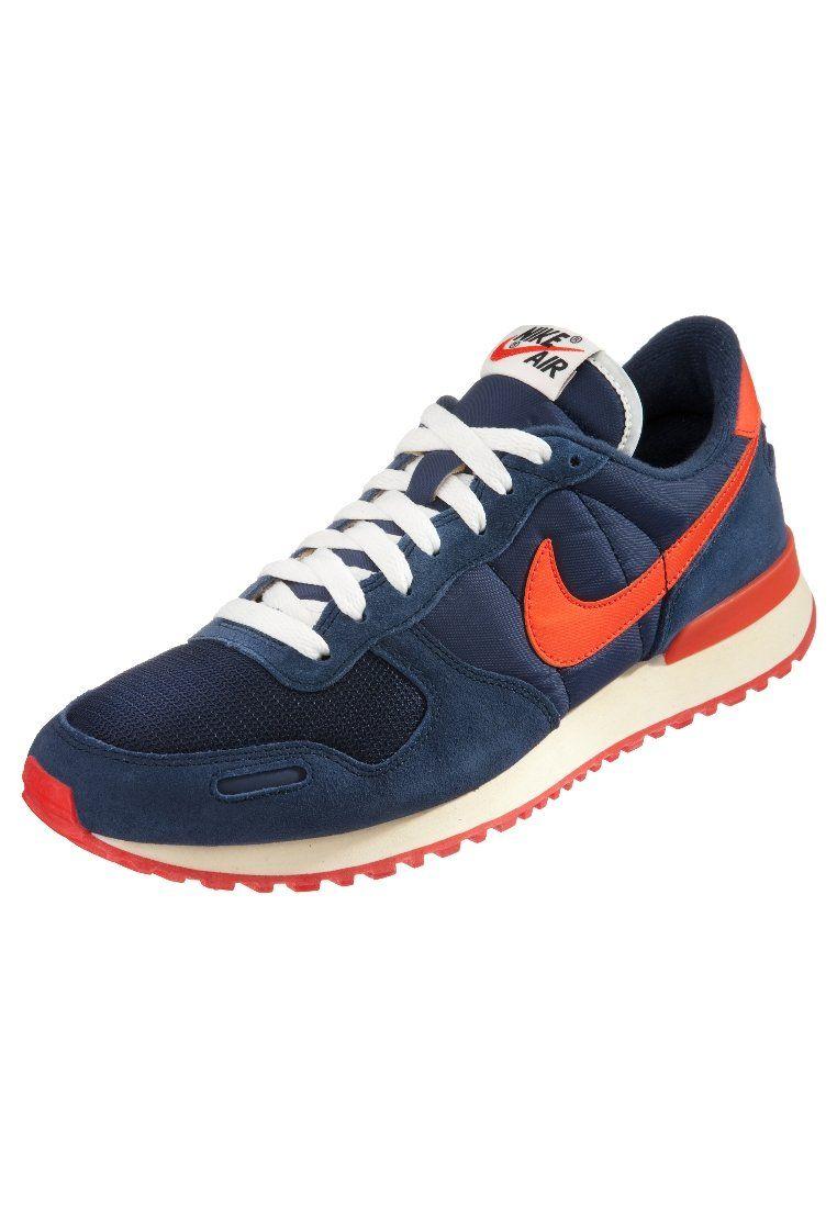 Nike Sportswear - AIR VORTEX VINTAGE - Sneaker - blau