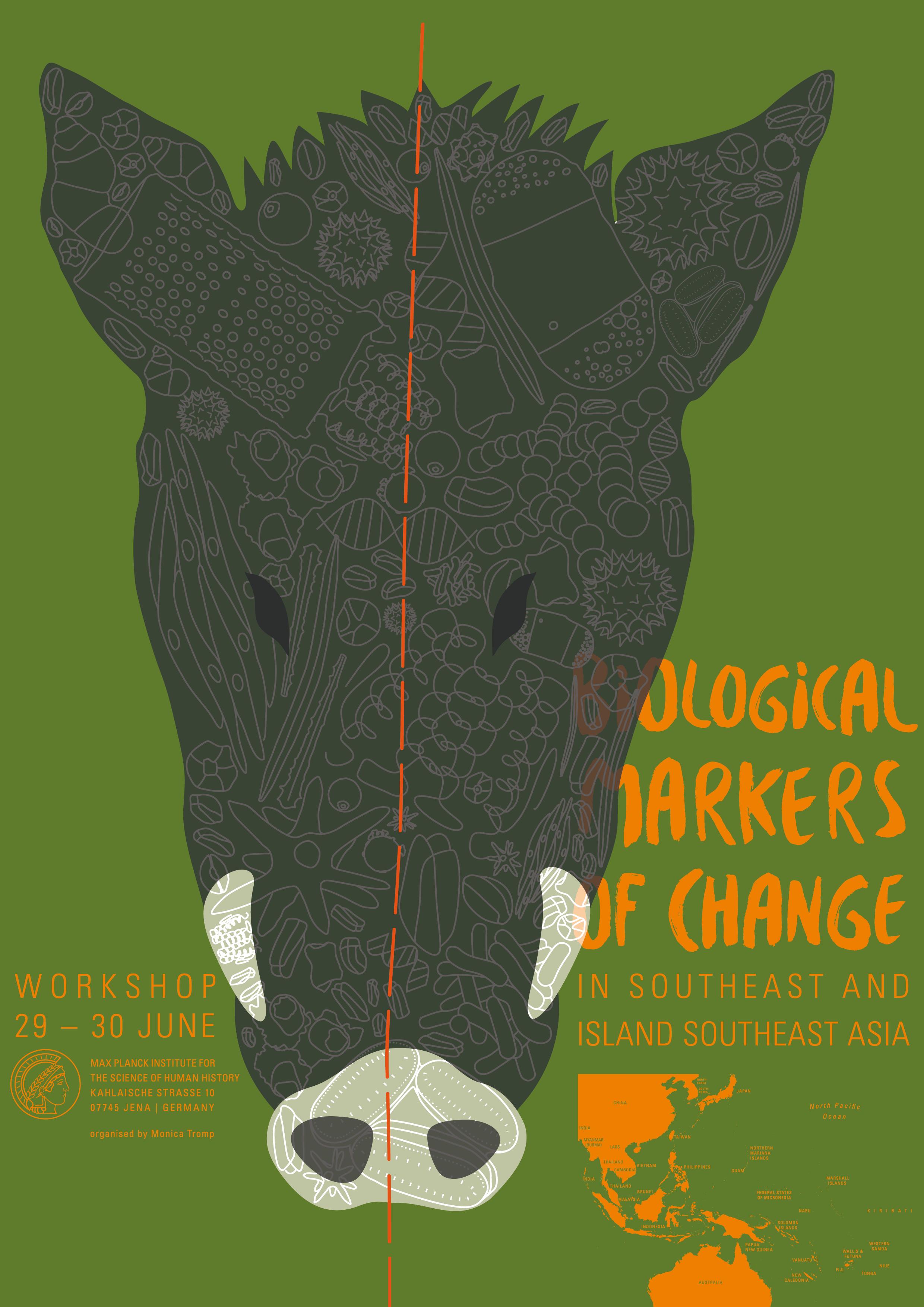 Poster für Workshop