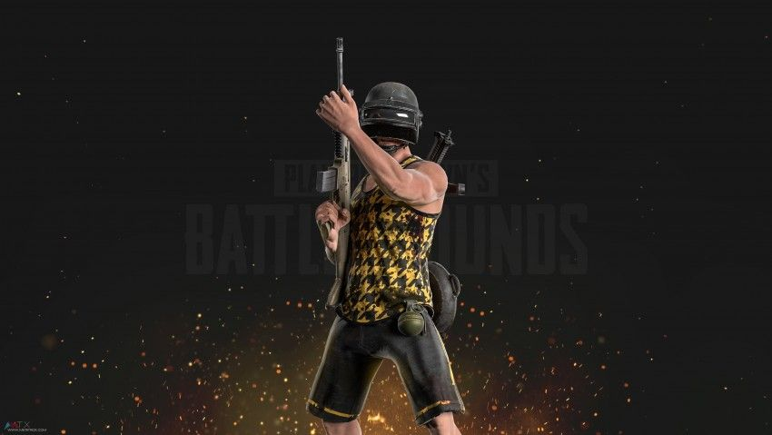 Pin On Pubg Desktop Full Hd Wallpapers Backgrounds