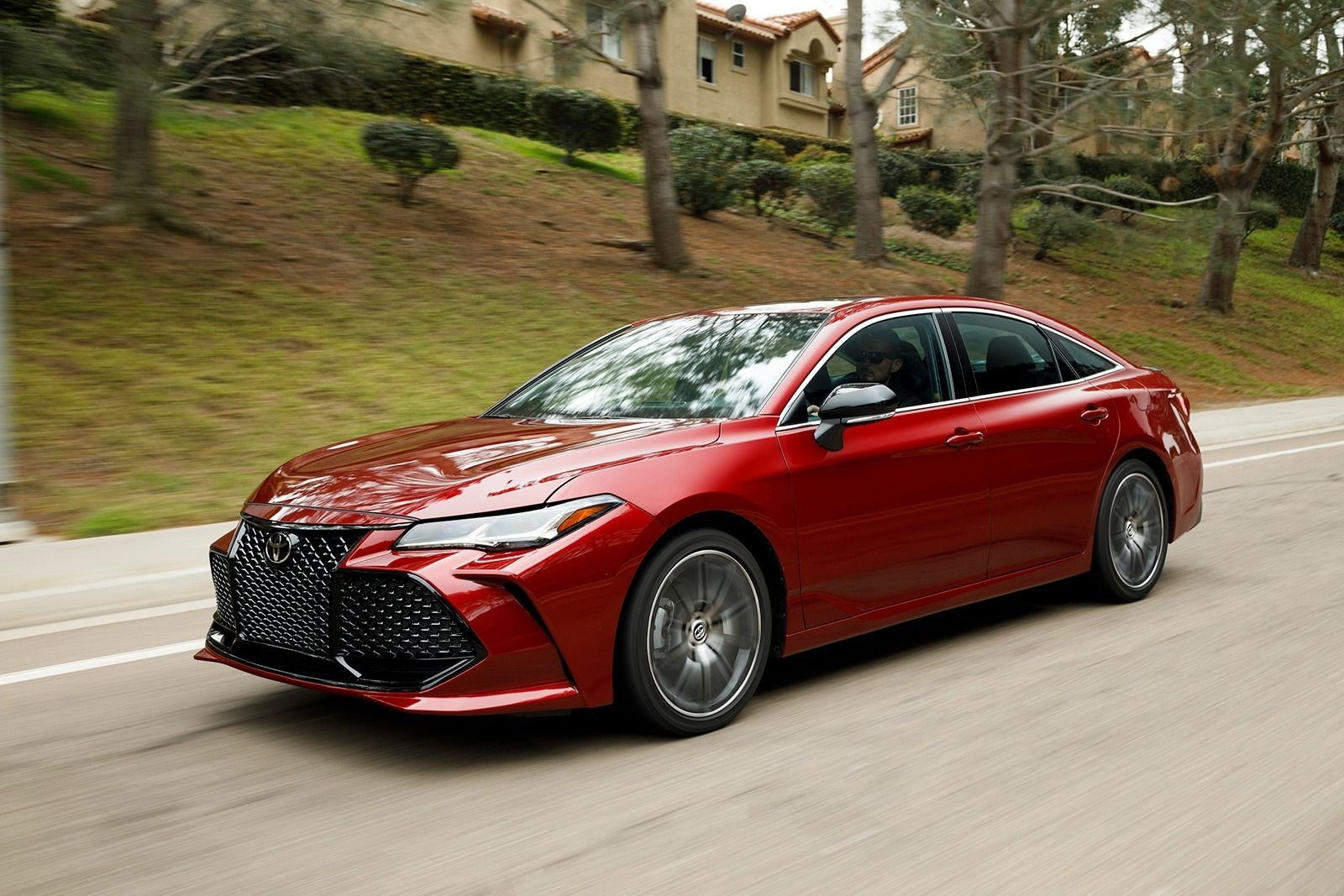 2019 Toyota Avalon Exterior Colors Redesign Price And Review